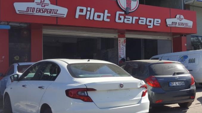 Pilot Garage Bayileri Hakkında Bilgi
