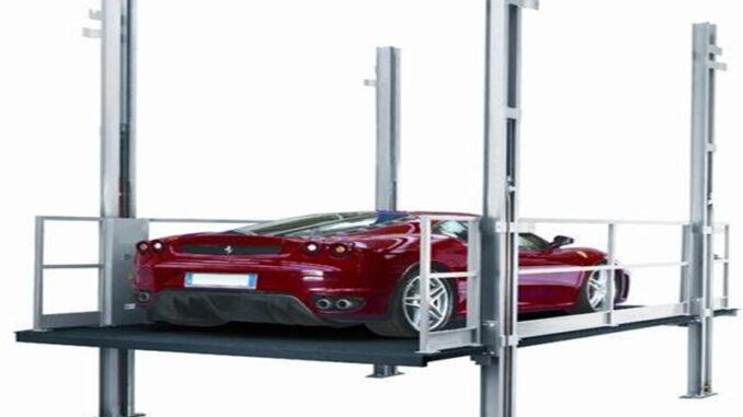 Araç Asansörleri Hakkında
